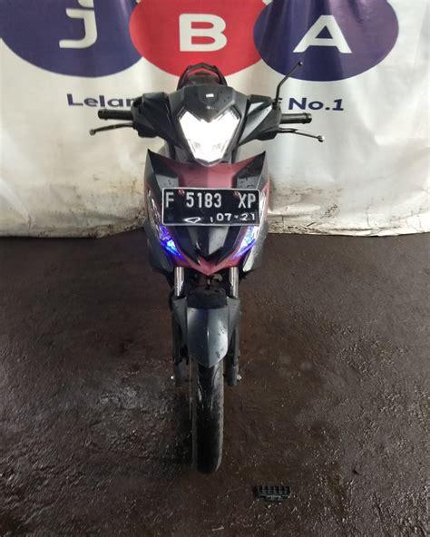 cari motor lelang pt jba indonesia pt jba indonesia