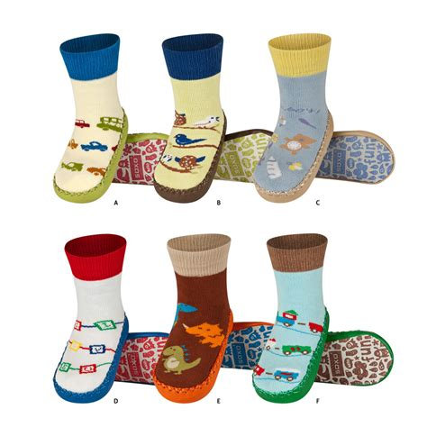 baby slipper socks moccasins soxo infant moccasin slippers with leather sole slippers
