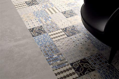 piastrelle cementine piastrella in gres porcellanato stile patchwork design