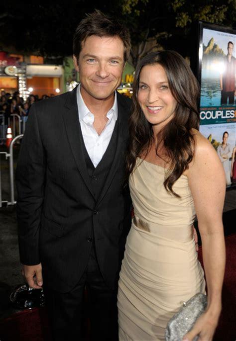 Jason Batemans Wife | jason bateman in premiere of universal pictures quot couples