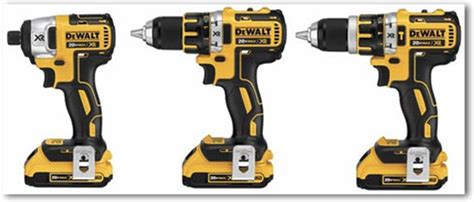 setting drills to do alone the best 20v cordless drill goes to dewalt 20v max xr