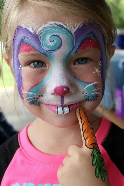 images  easter face painting inspiration