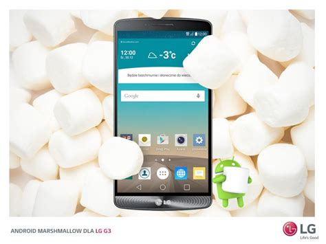 marshmallow themes for lg g3 android 6 0 marshmallow update for the lg g3 is now