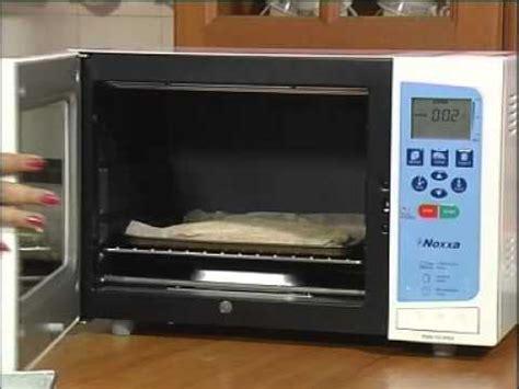 Oven Amway noxxa breadmaker