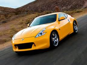 Nissan Cer Nissan Sports Car