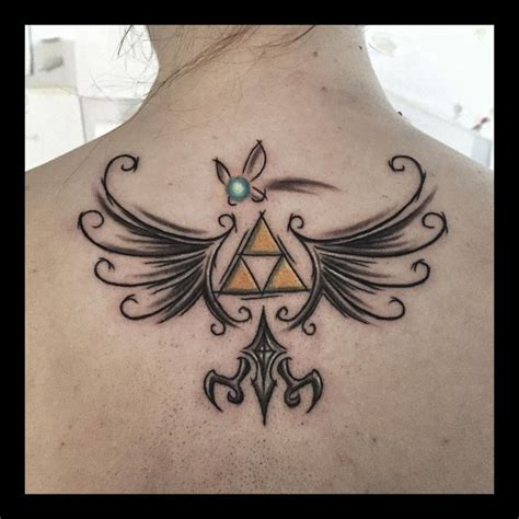 zelda triforce tattoo design 1000 ideas about tattoos on tattoos