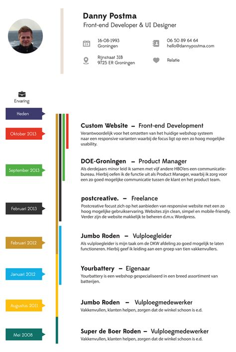 resume templates it professional vintage sample professional resume