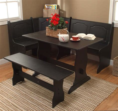 booth table for home 10 dining booth sets for your home