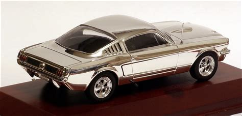 theme google chrome ford mustang altaya 1965 ford mustang shelby 350 gt chrome in 1 43