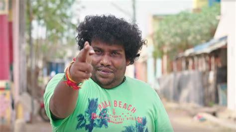 tamil actor yogi babu comedy comedian yogi babu to be seen as hero in new film