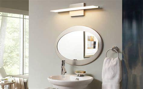 top modern bathroom light bars at lumens
