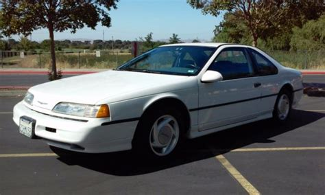 automotive air conditioning repair 1990 ford thunderbird parental controls 1990 ford thunderbird super coupe 5 speed orginal owner low miles