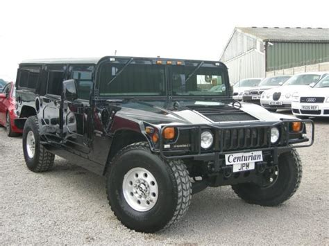 used hummers for sale used hummer h1 4x4 for sale uk autopazar