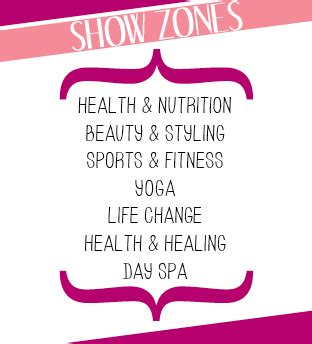 Win Vitality Show Tickets At Bridalwave by Win Tickets To The Vitality Show 2013 With Kegel8