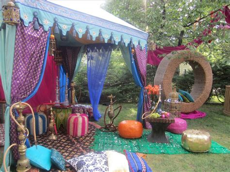 Raj tents luxury tent rentals los angeles moroccan theme inspired colors styles