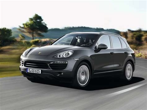 how can i learn about cars 2013 porsche 911 user handbook 10 things you need to know about the 2014 porsche cayenne autobytel com