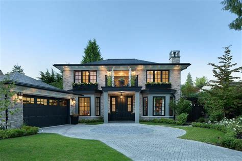 canadian homes tiffany designs homes in canada