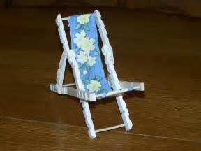 chaise longue de en 233 pingle 224 linge cr 233 ations