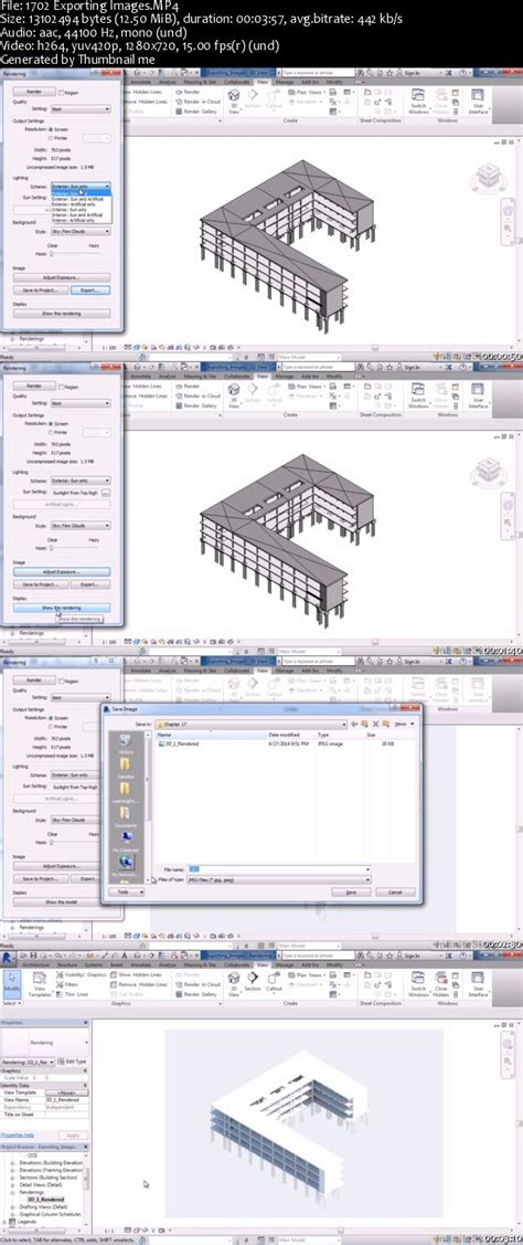 tutorial revit 2015 infiniteskills learning revit structure 2015 training