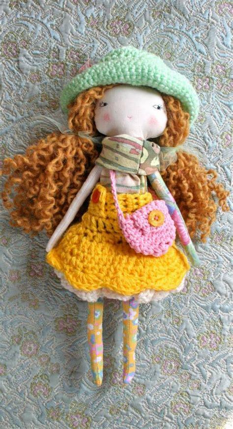 rag doll instagram awesome handmade toys rag dolls whileshenaps