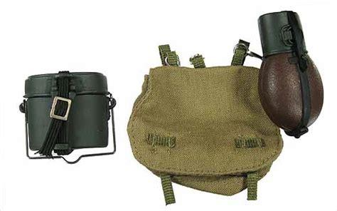 Leopile Bag leopold breadbag canteen mess kit