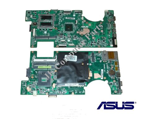 Mainboard Laptop Asus A455l asus g73jh gaming laptop motherboard 60 ny8mb1200 b0c