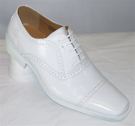 best shoes for style and comfort roberto chillini 6600 quot white white quot shoes if you would