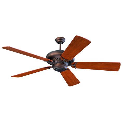 kmart fans on sale monte carlo fan co 5gp60rb 60 quot ceiling fan bronze