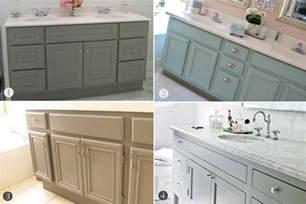 Inspired honey bee home bathroom cabinets upgrade