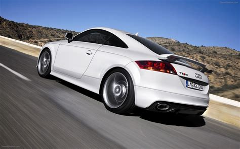 Audi Tt 2010 by 2010 Audi Tt Rs Coupe Widescreen Exotic Car Photo 05 Of