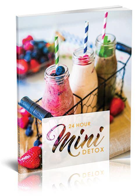 Do 24 Hour Detox Work by 24 Hour Mini Detox Blue Barn Kitchen