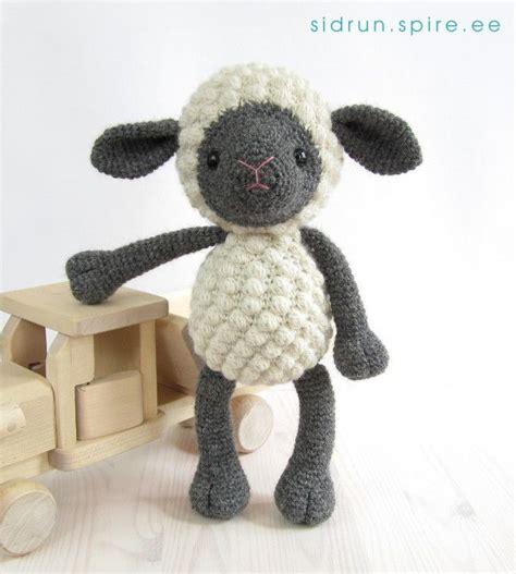 amigurumi lamb pattern free amigurumi sheep pattern amigurumi community board