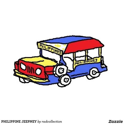 philippine jeep drawing jeepney funny cartoon www pixshark com images