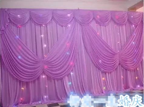 wall curtains for parties butterfly decorations 3x6m wedding event or party stage