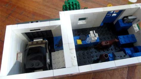 lego casa casas de lego