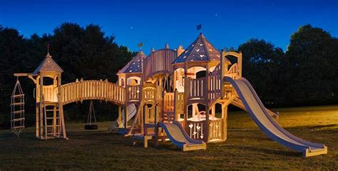 companies   eco friendly outdoor play equipment