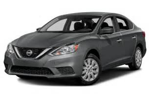 Nissan Sentras 2016 Nissan Sentra Price Photos Reviews Features