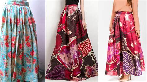 Simple Ankara Skirts