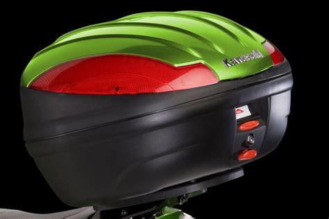 B Se Motorrad Abdeckplane Mit Topcase by Kawasaki Motors Europe N V Motorcycles Racing And