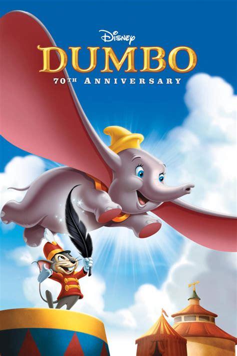 dumbo l elefantino volante dumbo for