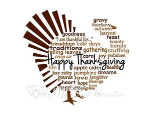 thanksgiving word art thanksgiving decoration thanksgiving turkey by