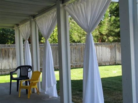 Outdoor Fabric Shades Fabric Used For Outdoor Decor And Shade Outdoor Ideas
