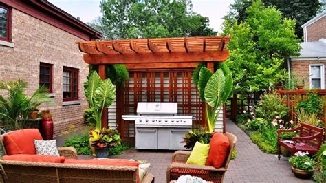 Budget Patio Design Ideas, Decorating on Budget   YouTube