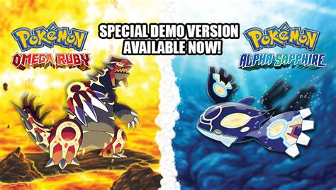 pokemon 12 rub y 8467925116 pok 233 mon omega ruby and pok 233 mon alpha sapphire special demo version nintendo official site