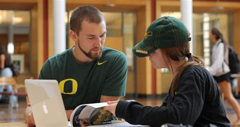 Of Oregon Mba Cost by Time Mba Lundquist College Of Business