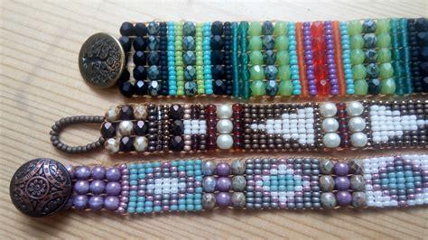 creative bead weaving bead weaving loom creative and innovative crafts