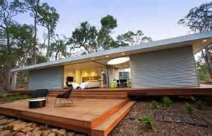 Small Prefab Homes Nz Bachkit Organic Sustainable Modular Prefabs The