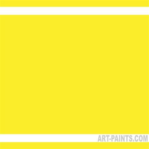 lemon yellow color lemon yellow soft pastel paints 600 lemon yellow paint