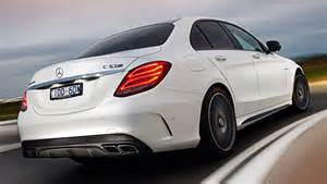 What Is Mercedes Amg Mercedes Amg C63 S Sedan 2016 Review Road Test Carsguide