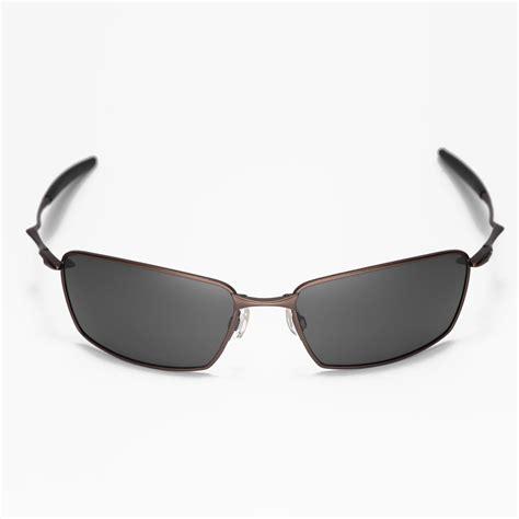 Oakley Whisker Black oakley whisker black grey lens